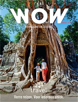 WOW3 Magazine