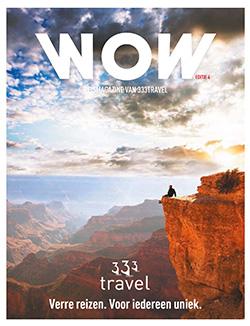 WOW4 Magazine