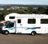Cheapa 6 Berth Motorhome