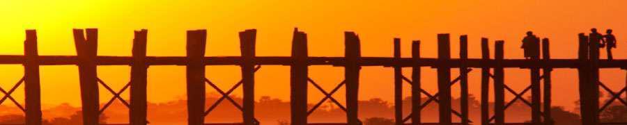 Spiritueel heden en verleden van Mandalay