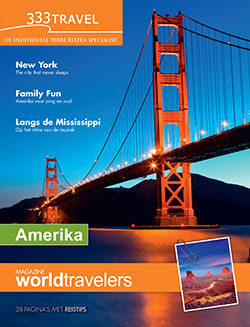 Amerika magazine